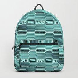 Beaded Jewels Backpack