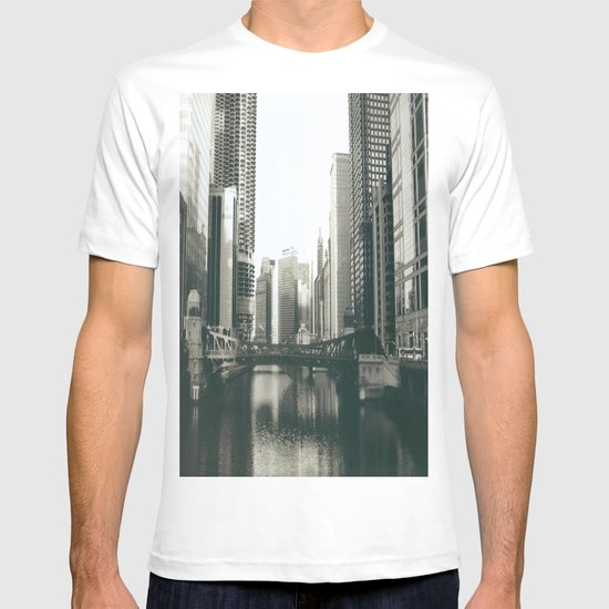 Downtown Chicago T-shirt