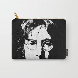 John portrait Carry-All Pouch
