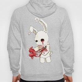Dead Bunny's Fatal Love Hoody