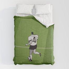 Franz Beckenbauer Comforters