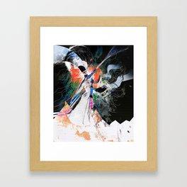 Dream Catcher 3 Framed Art Print