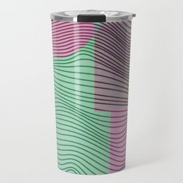 GeoArt Travel Mug