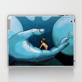 TERR MEETS TIVA IN FANTASTIC PLANET Laptop & iPad Skin