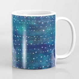 Galaxy IX Coffee Mug