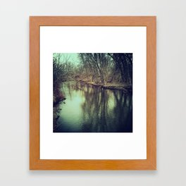 Nature 3 Framed Art Print