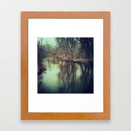 Nature 3 Framed Art Print