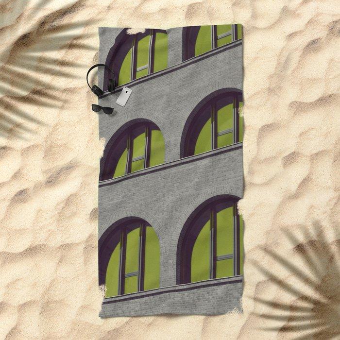 #113 Beach Towel