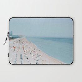 Miami Beach Laptop Sleeve