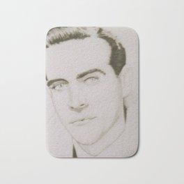 Sean Connery Bath Mat
