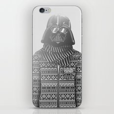 The Most Stylish Couple in Galactic 1 iPhone & iPod Skin