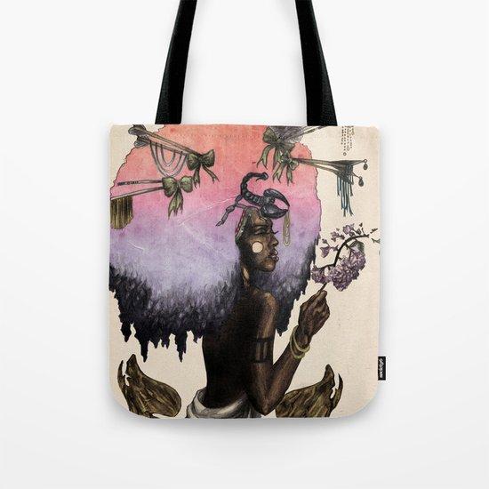 S C O R P I O - Colour Tote Bag