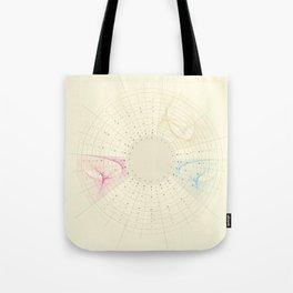 // Tube Infographics vol. III // Tote Bag