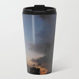 Clash of the Clouds Travel Mug