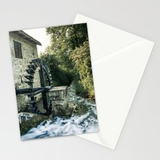 Ye olde mill Stationery Cards