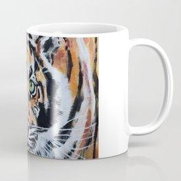 Tiger, Tiger Coffee Mug