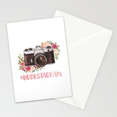 # bookstagram Stationery Cards