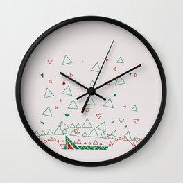 Lancia Stratos  Wall Clock