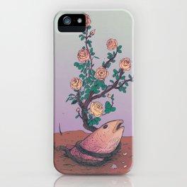 Premium Natural (3)  iPhone Case