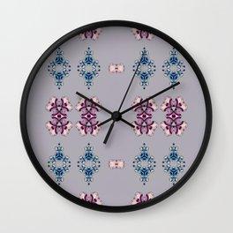 p21 Wall Clock