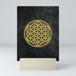 Flower Of Life 007 Mini Art Print
