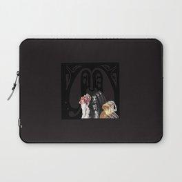 The Mórrígan Laptop Sleeve