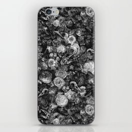 Baroque Macabre II iPhone Skin