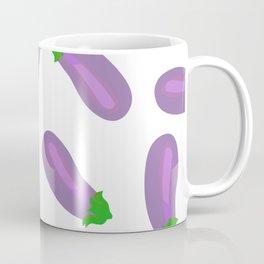 Aubergine | Coffee Mug