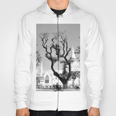 the cathedral  Hoody