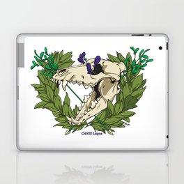 Death & Victory Laptop & iPad Skin
