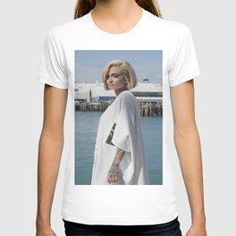 Kehlani 3 T-shirt