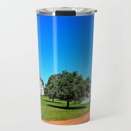 Stunning PEI Farm Travel Mug