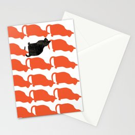 CATTERN SERIES 2 Stationery Cards