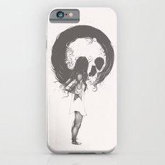 Apprehension iPhone 6 Slim Case