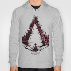 Assassin's Creed Saga Hoody