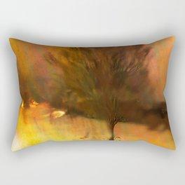 3 am Rectangular Pillow