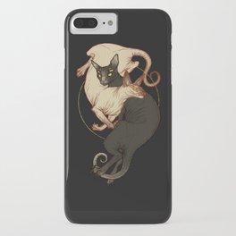 Monster Kitties iPhone Case