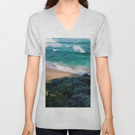 Beautiful Adventures Unisex V-Neck