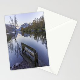 Heavens Got A Plan For You Stationery Cards