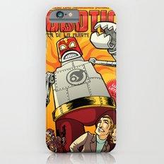 El Robotico Slim Case iPhone 6s