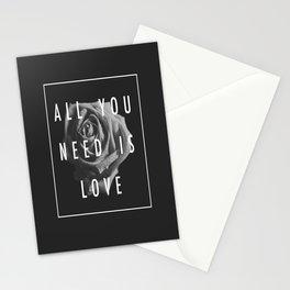 Needy Stationery Cards