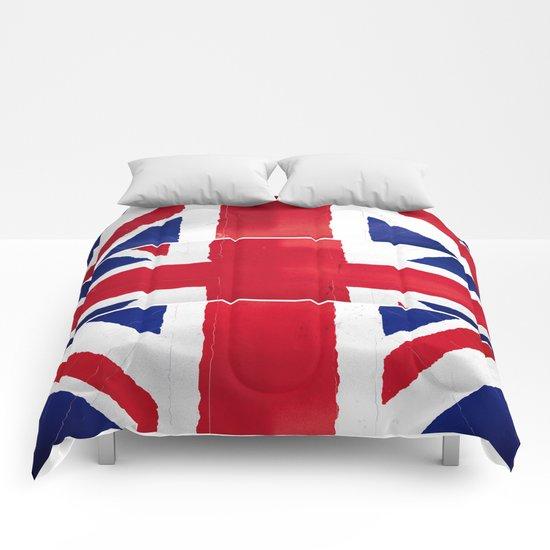 Brexit UK Comforters
