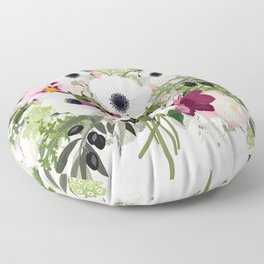 Antoinette Floor Pillow