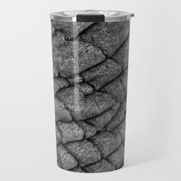 Cracked Skin Travel Mug