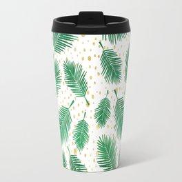 christmas tree pattern Travel Mug