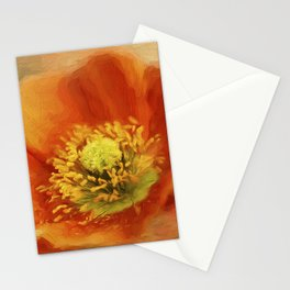 Blazing Stationery Cards