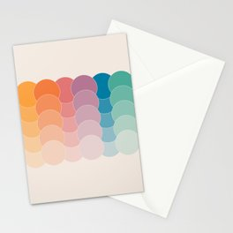 Boca Dots Stationery Cards