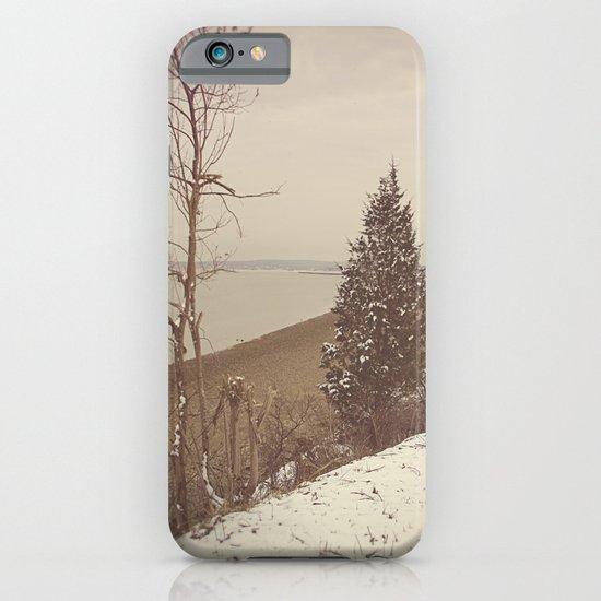 Evergreen iPhone & iPod Case