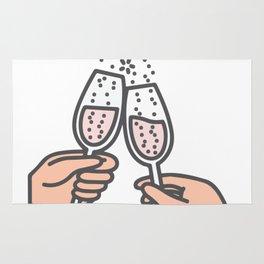 Champagne Rug