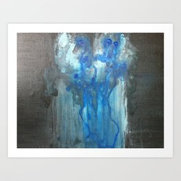 Windfall Art Print